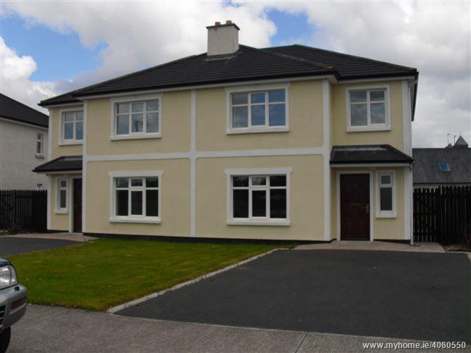 Kilkeevan Park, Castlerea, Roscommon