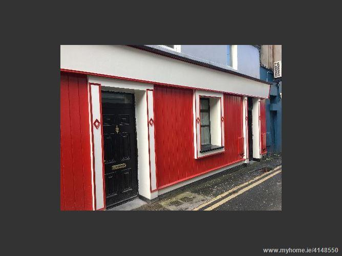 2 LITTLE CATHERINE STREET, Limerick City, Limerick