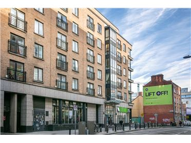 Photo of 43 College Gate, Townsend Street, South City Centre, Dublin 2