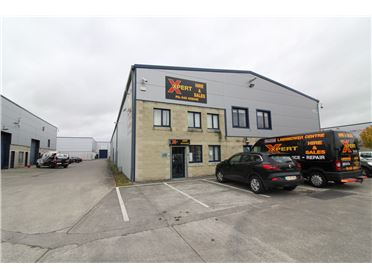 Main image of Unit W2G Ladytown Business Park, Naas, Kildare