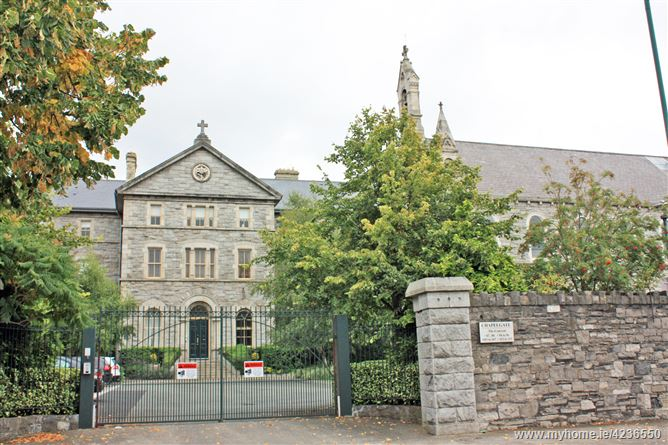 102 Chapelgate, St Alphonsus Rd, Drumcondra, Dublin 9