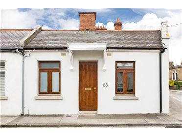 Photo of 63 Gulistan Cottages, Rathmines, Dublin 6