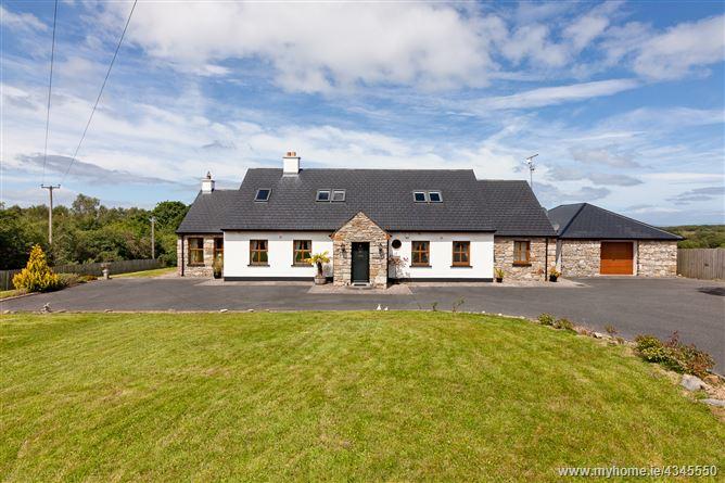 Main image for Tawley, Castlegal, Cliffoney, Sligo