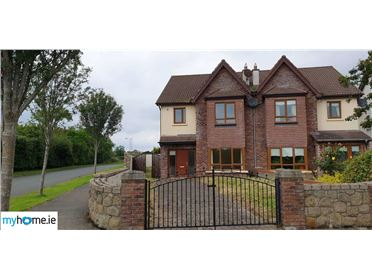Main image of 41 The Belfry, Co. Meath, Duleek, A92 A5Y6