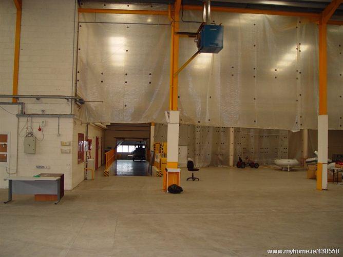 Commerical Premises, Caherciveen Industrial Estate, Caherciveen, Co. Kerry