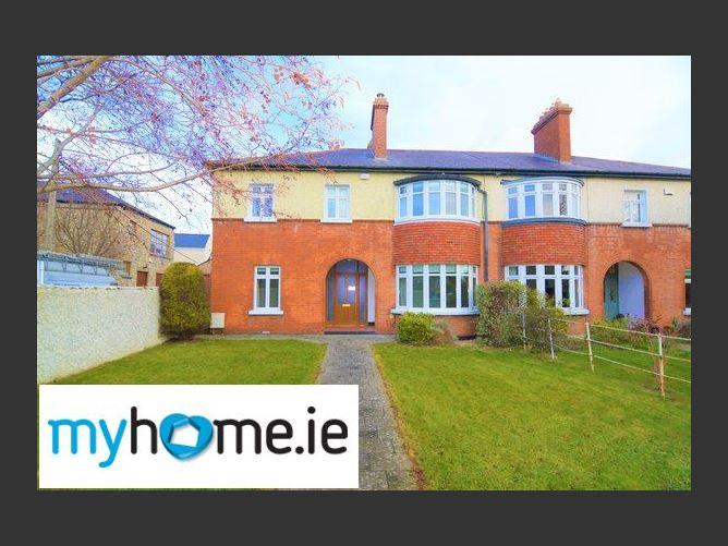 Main image for Leicester Avenue, Rathgar, Dublin 6