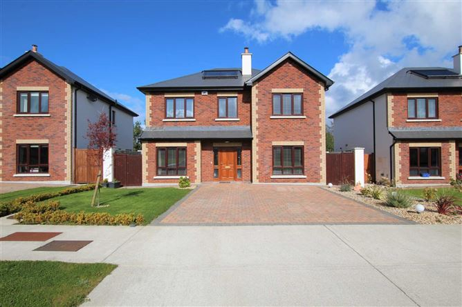 Main image for 48 Powerstown Way, Clonmel, Co. Tipperary
