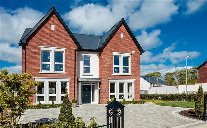 Main image for The Shrewsbury, Ashwood Hall, Back Road, Malahide, County Dublin