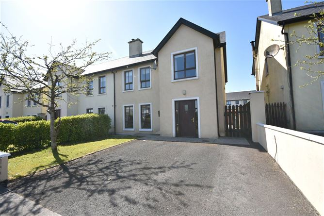 Main image for 14 Waterstone,Foxford Road,Ballina,Co Mayo,F26 Y2Y2