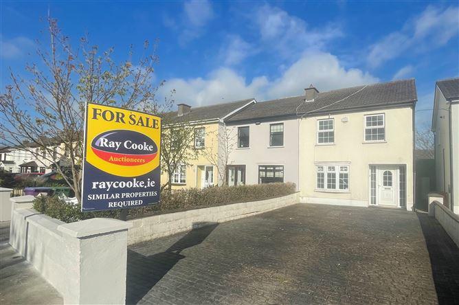 Main image for 36 Meadowbrook Park, Baldoyle, Dublin 13, D13 A0F5