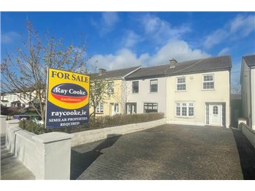 Main image for 36 Meadowbrook Park, Baldoyle, Dublin 13, D13 A0F5