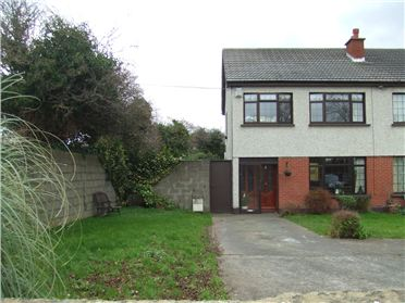 Main image of 44, St. Johns Avenue, Clondalkin, Dublin 22
