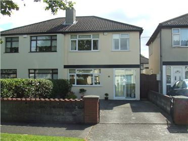Main image of 22, Killakee Way, Firhouse, Dublin 24