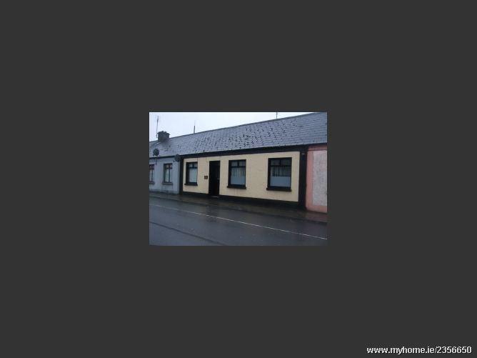 Spencer Street, Castlebar, Co.Mayo