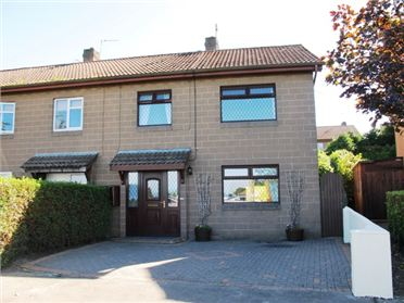 128 Kindlestown Park, Greystones, Wicklow