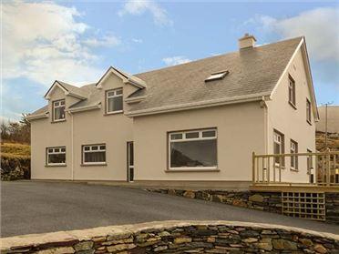 Main image of Glassillaun Beach House,Glassillaun Beach House, Renvyle, County Galway, Ireland