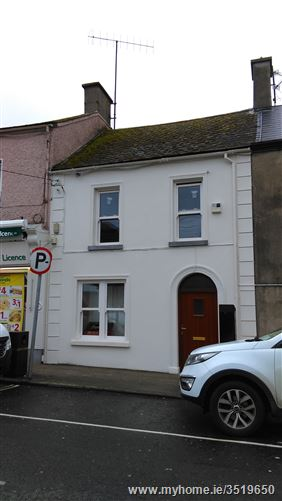 Commercial Offices to Let, Irishtown, Clonmel, Tipperary