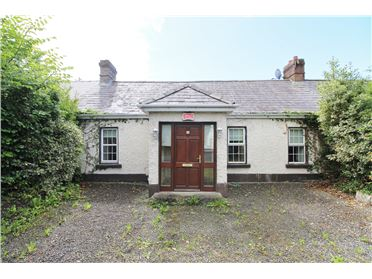 Photo of 3 Ivy Terrace, Blessington, Wicklow