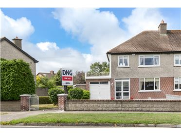Photo of 1 Wellington Road, Templeogue,   Dublin 6W