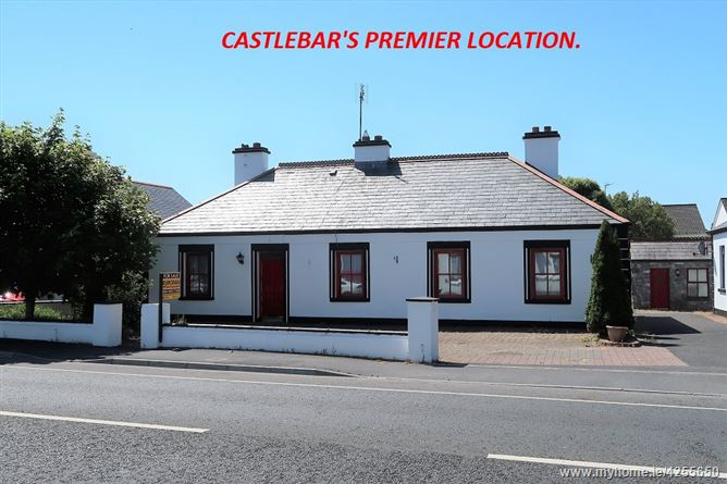 Station House ,Station Road , Castlebar, Mayo
