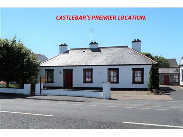 Photo of Station House ,Station Road , Castlebar, Mayo