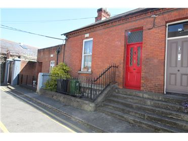 Photo of 29 Williams Place South, Off Clanbrassil Street, South City Centre, Dublin 8