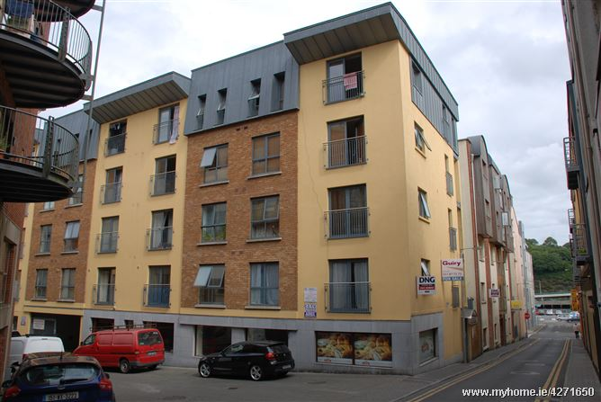 Apartment 1, OConnell Court, OConnell Street, Co. Waterford