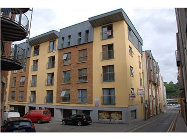 Photo of Apartment 1, OConnell Court, OConnell Street, Waterford Town, Co. Waterford