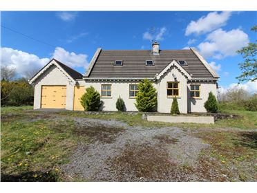 Main image of Camhy Cottage, Srue, Rosscahill, Galway