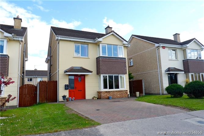 Main image for 12 An Grianan, Ballinroad, Dungarvan, Co Waterford, X35 PD71