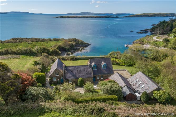 Kilbronogue, Schull, West Cork
