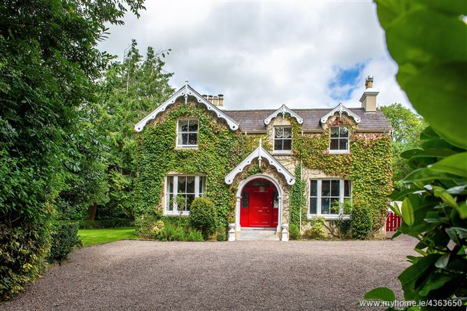 Main image for Stoneview House, Blarney, Cork