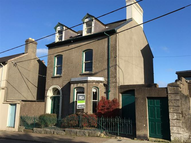 Main image for 20 Grosvenor Terrace, John's Hill, Waterford City, Co. Waterford
