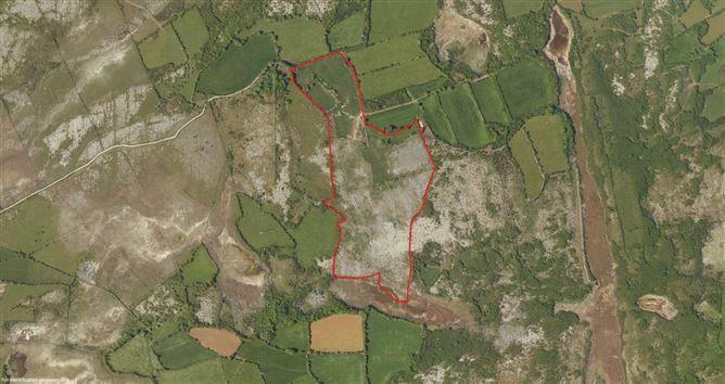 Image for Lands at Cuildoosh, Kilcolgan, Ballinderreen, Galway