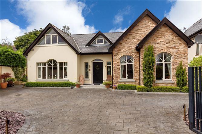Main image for Olive Lodge,43 The Old Golf Links,Malahide,Co Dublin,K36 DR90
