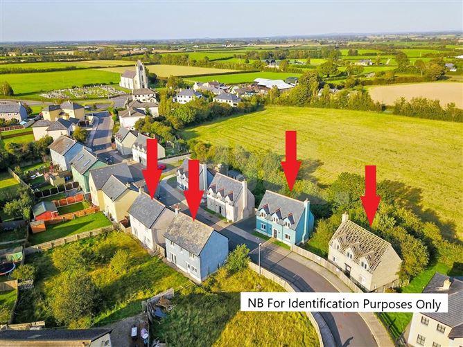 Main image for 20, 21, 40 & 41 Bruach na Habhainn, Portlaoise, Co. Laois