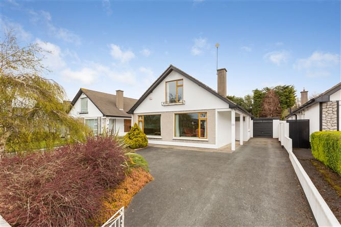 Main image for 133 Avondale Road , Killiney,   County Dublin