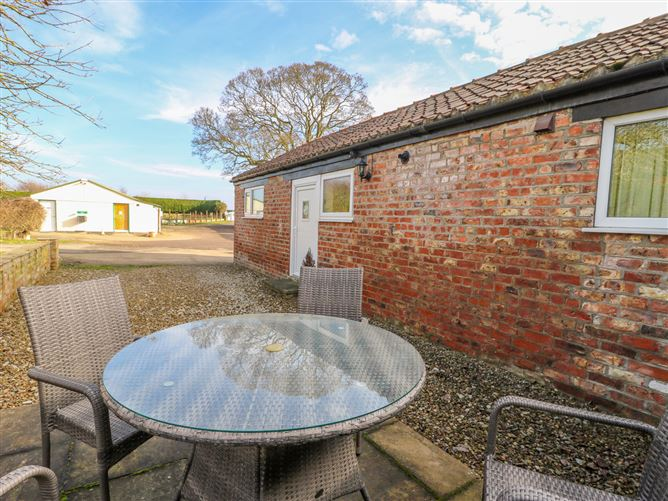 Main image for The Cottage at Manor Farm, YORK, United Kingdom