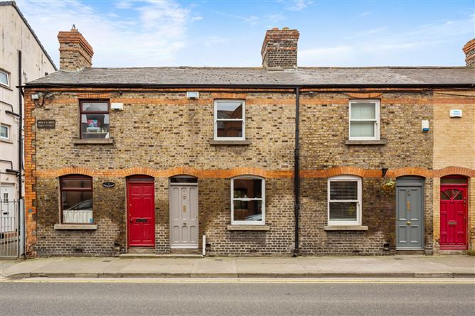 Main image for 2 Watkins Buildings, The Coombe, Dublin 8