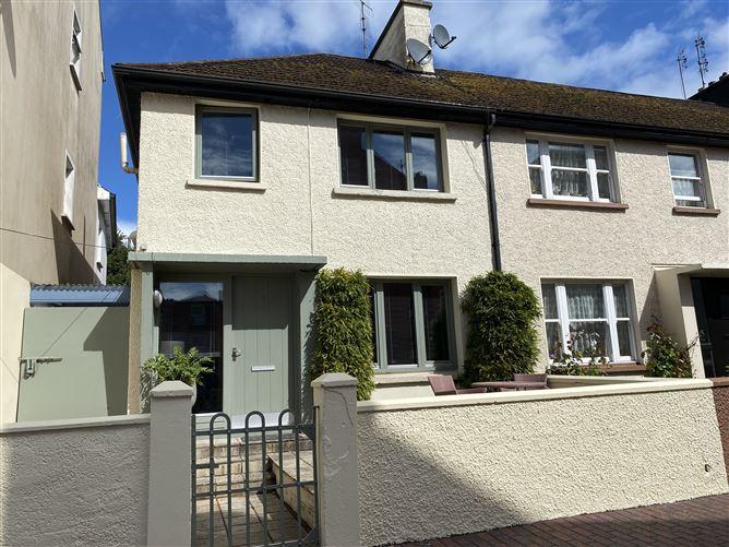 Main image for 1 Marian Terrace, Market Square , Kinsale, Cork, P17P718
