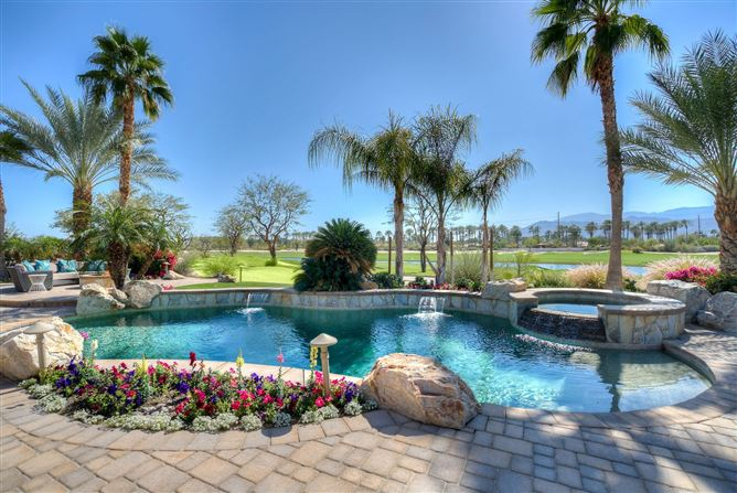Main image for Une Belle Vie,Palm Springs,California,USA