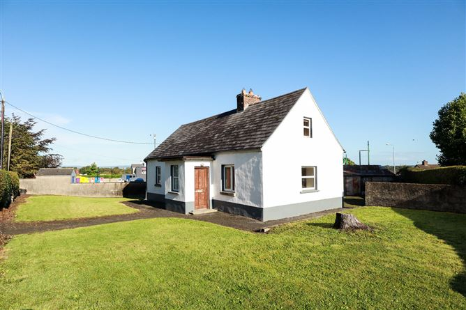 Main image for Cottage Residence at The Factory Cross, Borris, Carlow