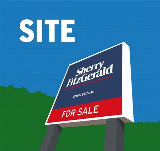 Main image for Site Opposite 23 Bawn Cottages,Malahide,Co Dublin,K36 WD85