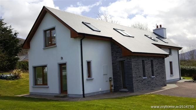 Ref 498 - No. 5 Behy Valley, Glenbeigh, Kerry