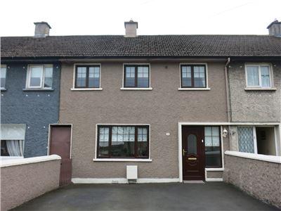 3 Greenmount, Weston, Ballinacurra, Limerick