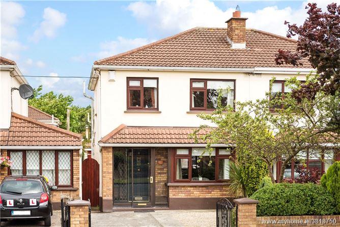 8 Seabury Wood, Seabury, Malahide, Co Dublin
