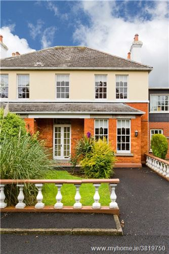 3 Victoria Village, Rathgar Avenue, Rathgar, Dublin 6