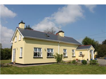 Photo of Fuchsia Cottage, Cill Mic Crannróg, Kilnamartyra, Macroom, Cork