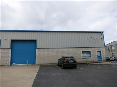 27 Woodbine Business Park, New Ross, Wexford