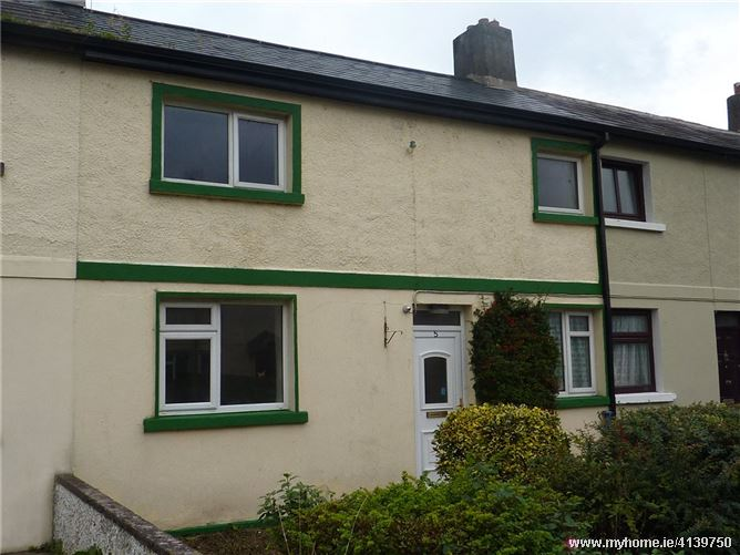 5 Pearse Terrace, Quay Road, Westport, Co Mayo, F28 RR72
